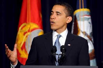 """Obama prepara una gira de """"reconexión"""" con América Latina"""