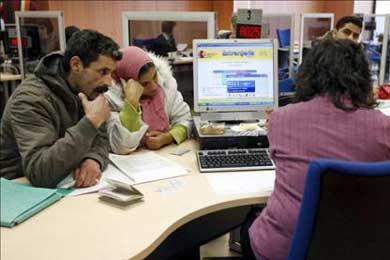 La Oficina de Atención al Inmigrante recibe más de medio millar de consultas