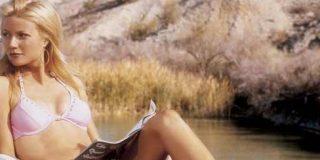 Gwyneth Paltrow también se convierte en diseñadora