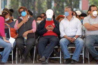 """""""Toda la Humanidad está bajo la amenaza de una pandemia"""""""