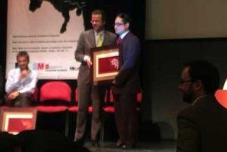 Periodista Latino recibe el Premio Intereconomía