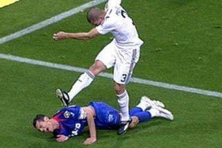 Pepe, sancionado 10 partidos