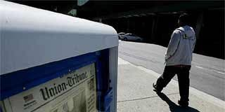 EEUU confía en Internet frente a la caída de la prensa