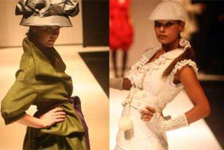 Perú Moda 2009 presenta sus tendencias más innovadoras