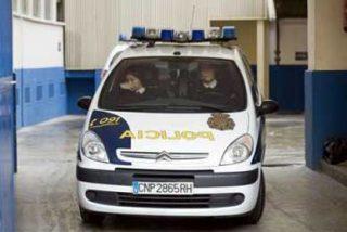 Detenido por fingir ser policía para robar a mujeres en situación irregular
