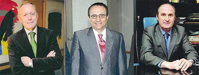 Prensa Ibérica abre el grifo... de los despidos
