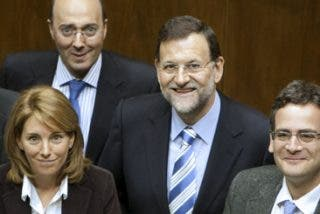 El adiós al nacionalismo: el PP preside ya el Parlamento Vasco