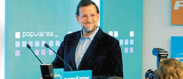 El PP ganaría hoy al PSOE por cuatro puntos de diferencia en las elecciones generales