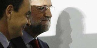 El tirón de su victoria en Galicia le permite al PP aventajar al PSOE en 1,5 puntos