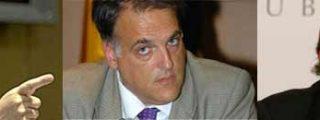 Mediapro convence al G-30 de que sabotee a Sogecable por medio de la LFP