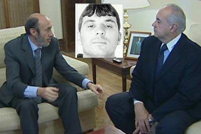 El mafioso Buschi, el apaleado Moreno y una panda de mentirosos