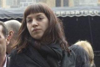 "Sandra Carrasco, a la alcadesa de Mondragón: ""Te jodes, no podrás conmigo"""