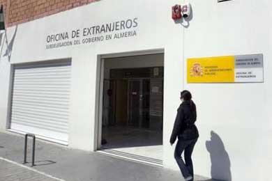 Los afiliados extranjeros aumentaron en marzo tras siete meses de bajadas