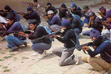 Una emboscada terrorista dejó trece militares muertos en Perú