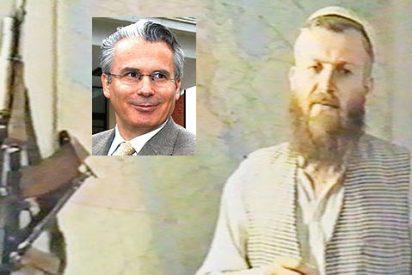 El juez Garzón ordena ahora buscar al terrorista Setmarian, el jefe español de Al Qaeda preso en una cárcel de la CIA