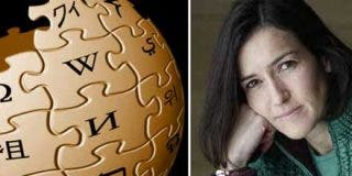 ¿Ha copiado Moncloa el C.V. de 'la ministra del copyright' de Wikipedia?