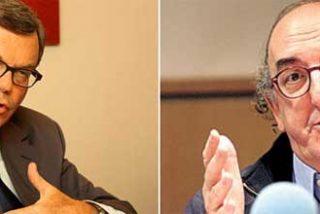 Martin Sorrel, dueño de los medidores de audiencias... y accionista de La Sexta