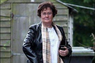 La metamorfosis de Susan Boyle