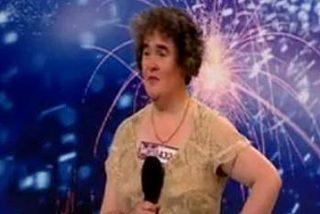 «Mea culpa» de la industria por el caso Susan Boyle