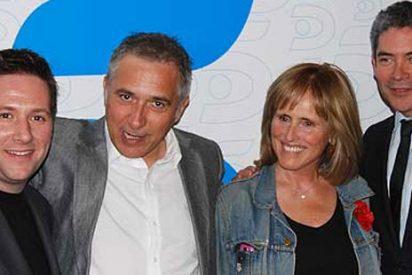 Batacazo de la telebasura: Mercedes Milá deja tirado a Javier Sardá
