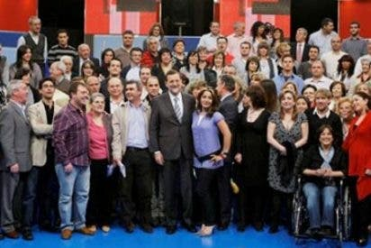 """Rajoy cumple la promesa que hizo en """"Tengo una pregunta para usted"""""""
