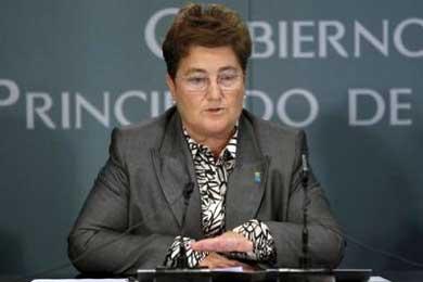 Teresa Ordiz trata en Argentina temas relacionados con el colectivo de emigrantes