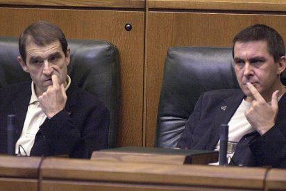 Josu Ternera vuelve a la dirección de ETA