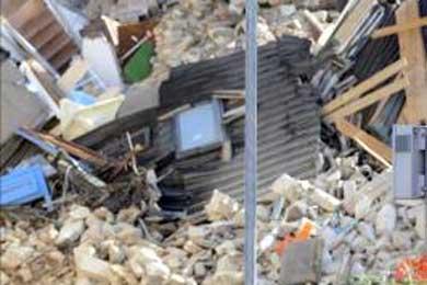 Una peruana figura entre las víctimas mortales del terremoto en Italia