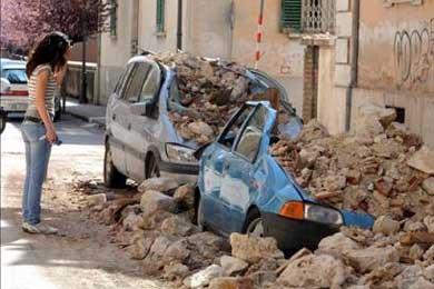 Doce colombianos salieron ilesos del terremoto en Italia, según consulado