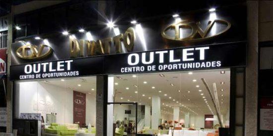Tiendas outlet en Madrid