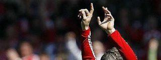 El Liverpool se venga con la Premier