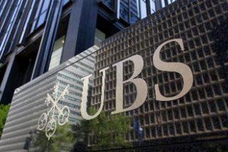 UBS vuelve a recortar la plantilla tras perder 1.300 millones
