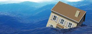 La venta de viviendas cae el 34,2% en el primer trimestre de 2009