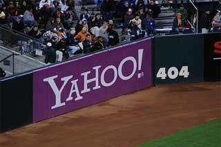Yahoo! planea centenares de despidos y negocia una alianza con Microsoft