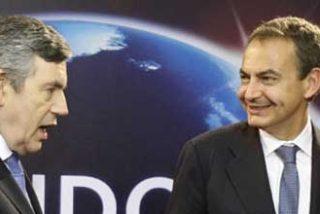 Zapatero y el síndrome de Ormuz