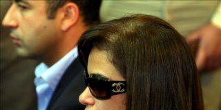 Condenan a muerte a un alto cargo egipcio por el asesinato de una cantante libanesa
