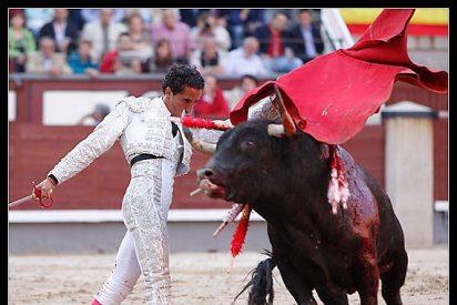 4ª de san Isidro: Mitin torero en Las Ventas