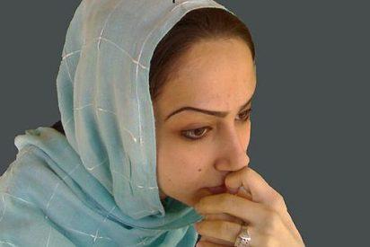 Los ayatolás iraníes ahorcan a una joven pintora