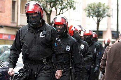 Detectado un complot de mandos de la Ertzaintza contra Patxi López