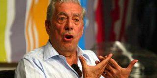 """Mario Vargas Llosa:""""El gobierno venezolano se acerca más a una dictadura comunista"""""""