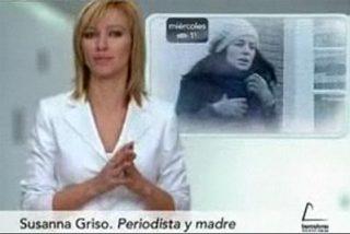 Autocontrol falla en contra del spot de Actimel que anuncia la periodista Susanna Griso