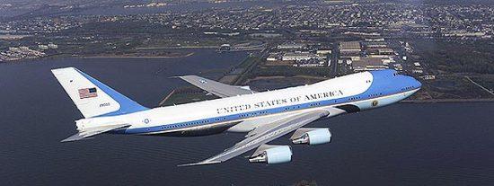 Dimite el funcionario de la Administración Obama que autorizó el vuelo del Air Force One sobre Manhattan