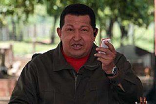 """Hugo Chávez celebrará el decimo aniversario de """"Aló, Presidente"""" durante... ¡cuatro días seguidos!"""