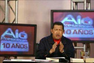 """Chávez interviene casi ocho horas en el primer día de la edición especial de """"Aló Presidente"""""""