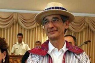 Álvaro Colom dice que tiene la conciencia tranquila y que completará su mandato