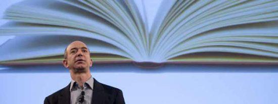 Amazon podría anunciar esta semana un lector electrónico para periódicos