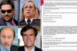 La trama político-policial montada en Canarias para matar electoralmente al PP