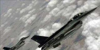 'Hackers' atacan la web del ministerio de Defensa chileno en protesta por la compra de aviones