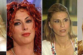 Berlusconi: 'Perdonad si no traigo a las bailarinas conmigo'