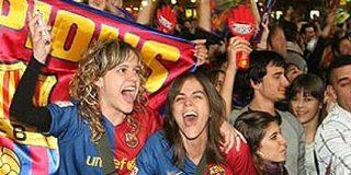 La Liga se rinde ante el Barça de Guardiola